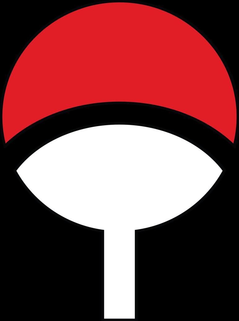 Uchiha Symbol Wallpaper - WallpaperSafari - Sasuke Symbol