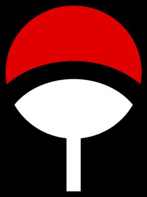Uchiha Clan - Naruto Fanon Wiki - Ninjutsu, Taijutsu, Fan ... - Sasuke Symbol