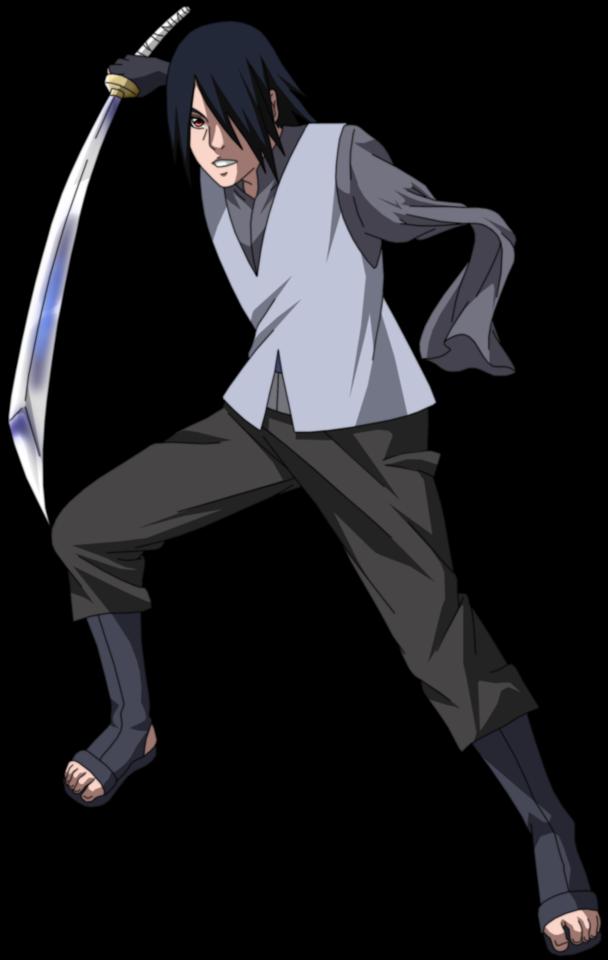 Sasuke Runs The Gun Gaunlet  Battles  Comic Vine