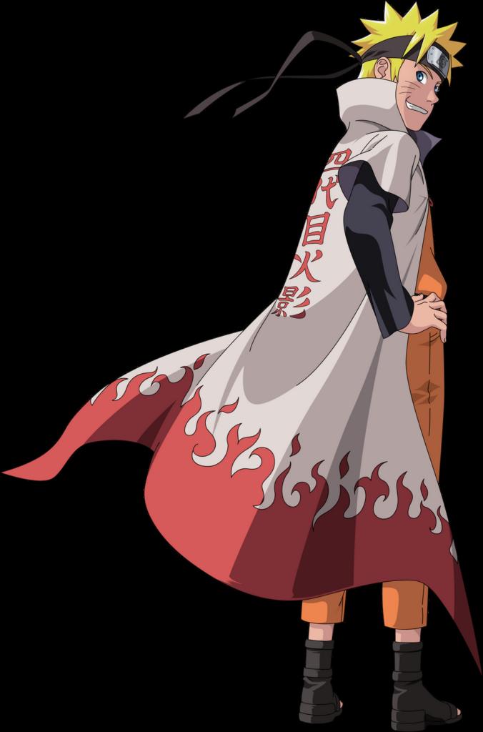Naruto hokage by Epistafy on DeviantArt