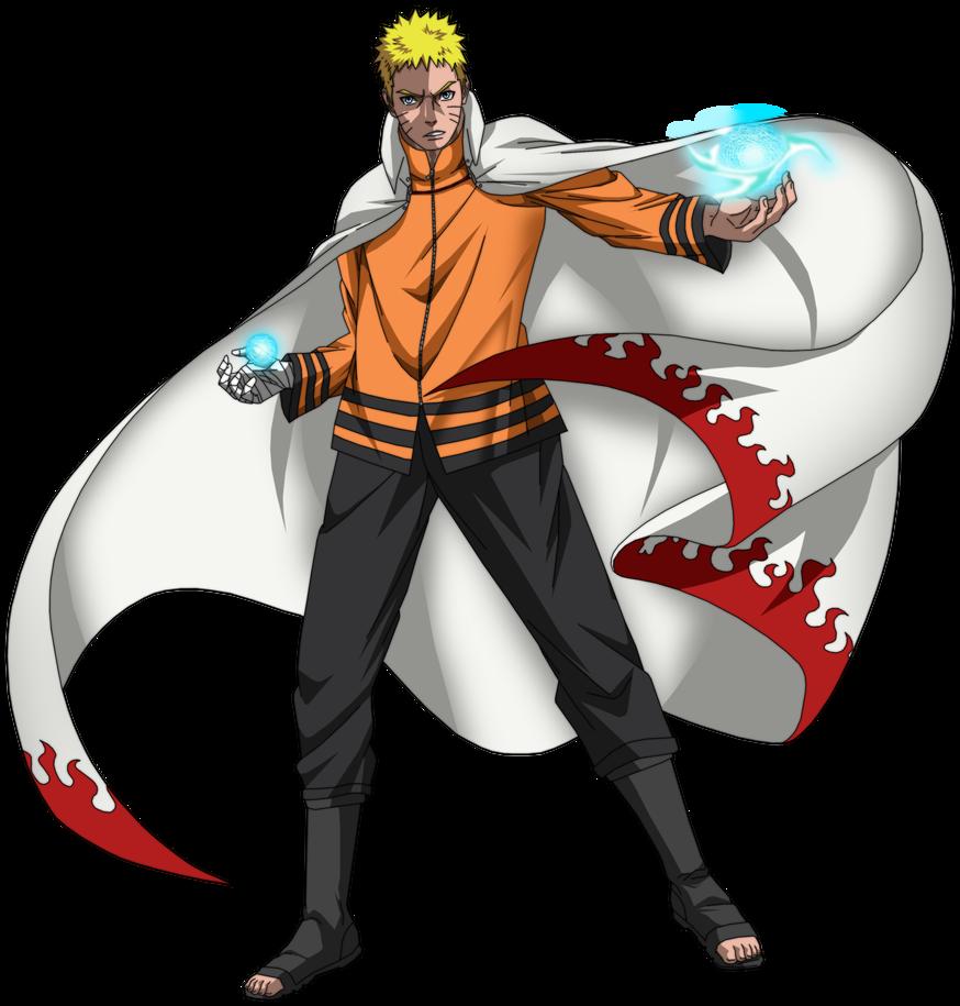 Naruto Uzumaki  7th Hokage by esteban93  Naruto uzumaki
