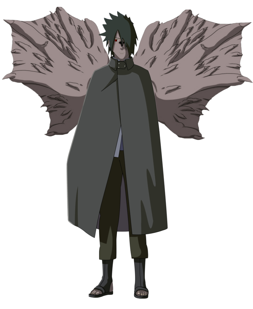 Sasuke Uchiha  Everything Universe Wiki  Fandom