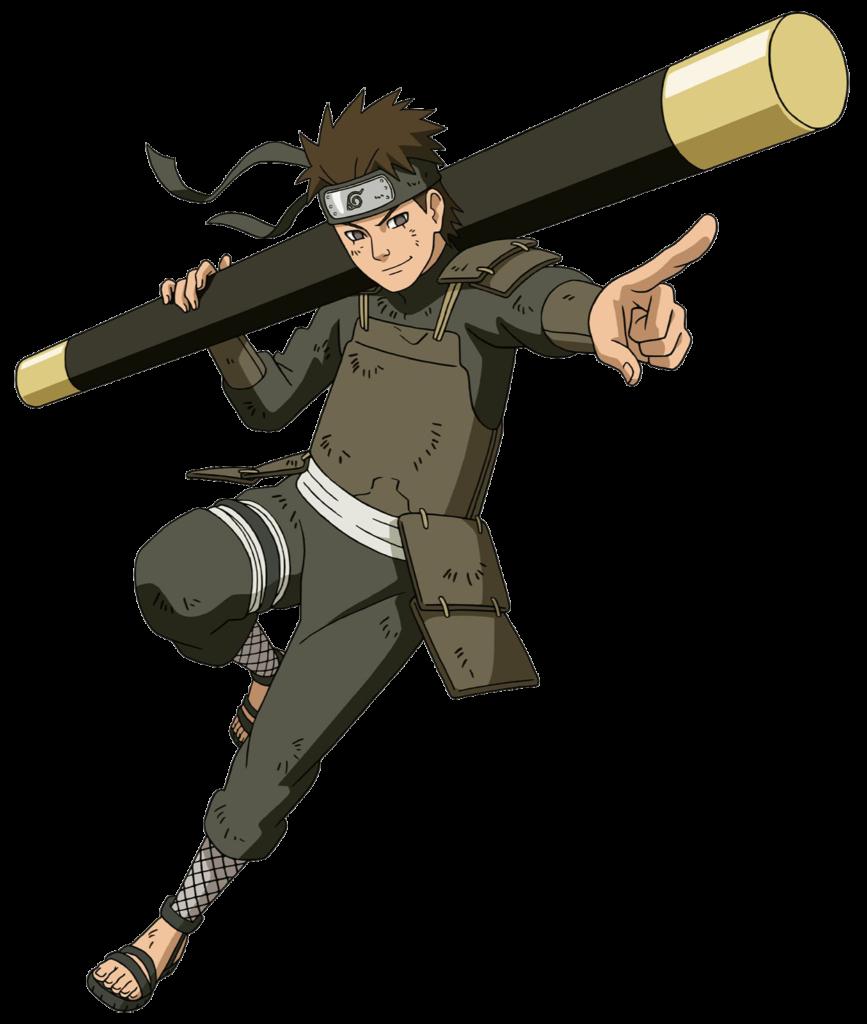 Hiruzen Sarutobi by AiKawaiiChan on DeviantArt  Anime naruto