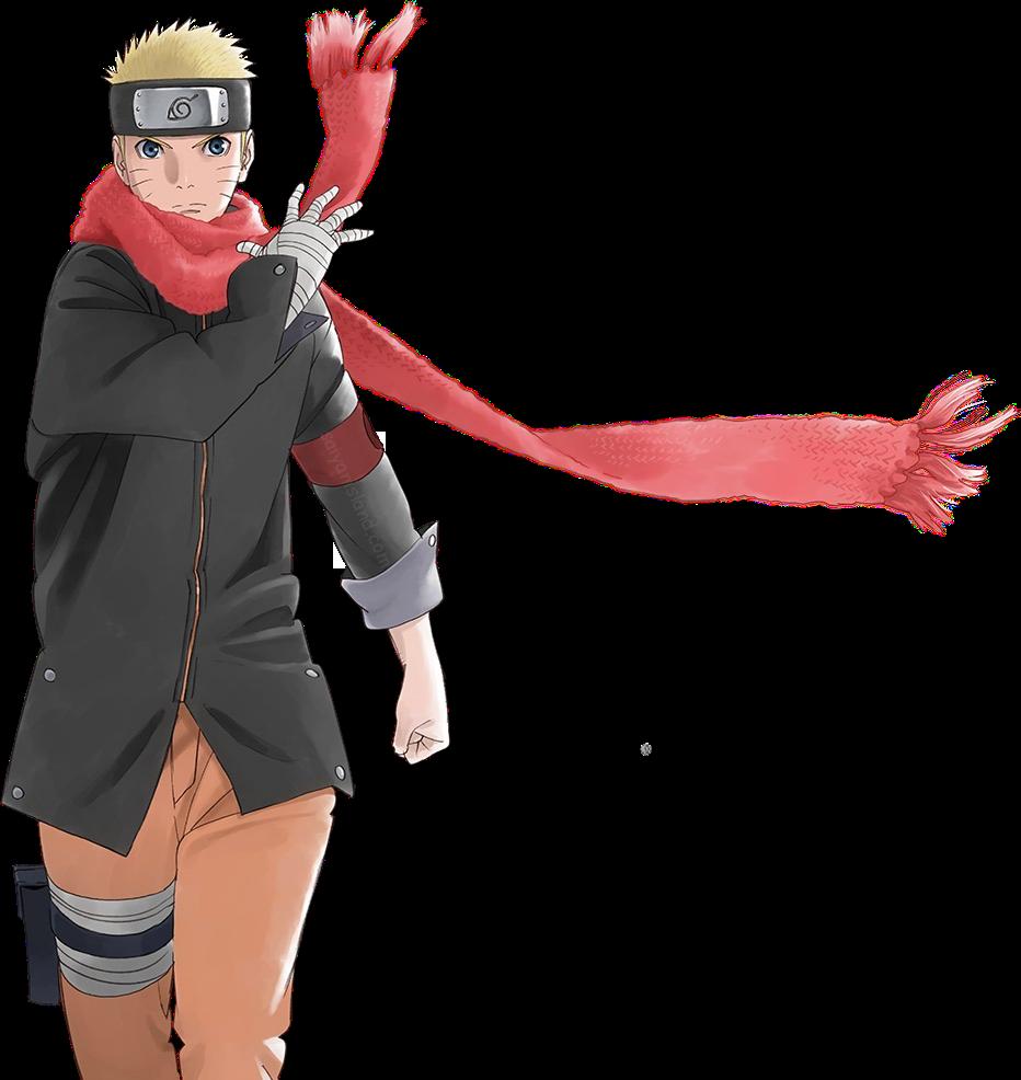 NarutoThe Last vs SasukeVotE 2  Battles  Comic Vine