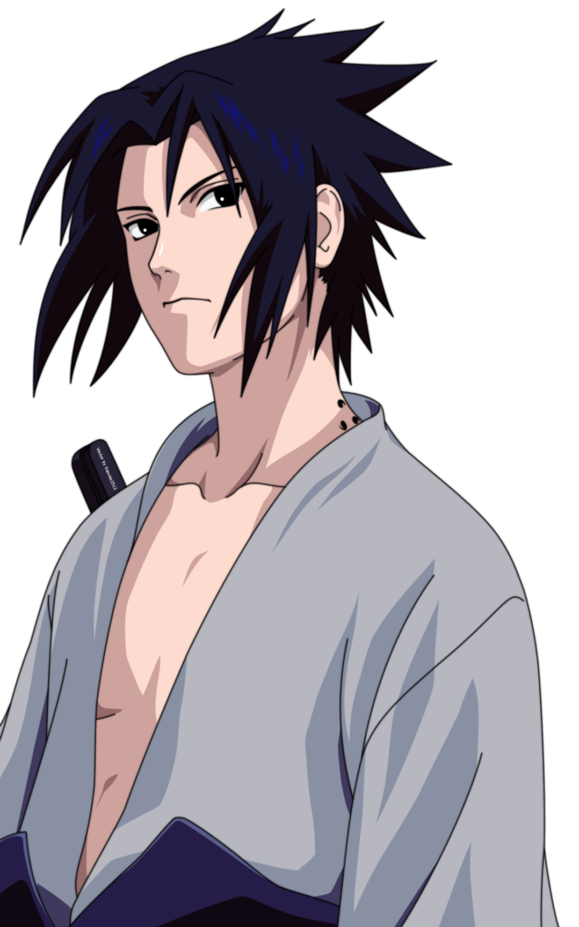 Does Sasuke ruin Naruto  Gen Discussion  Comic Vine