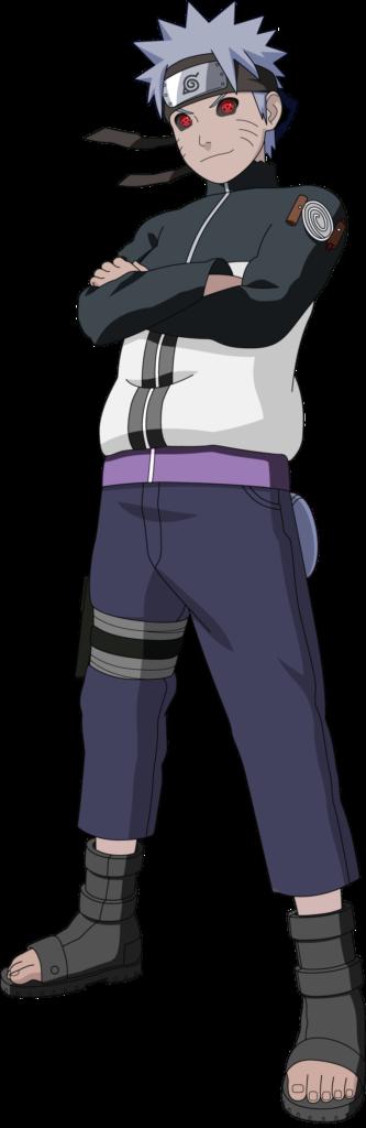 Sasuke 2nd state naruto shipudden by ZerJer97 on DeviantArt