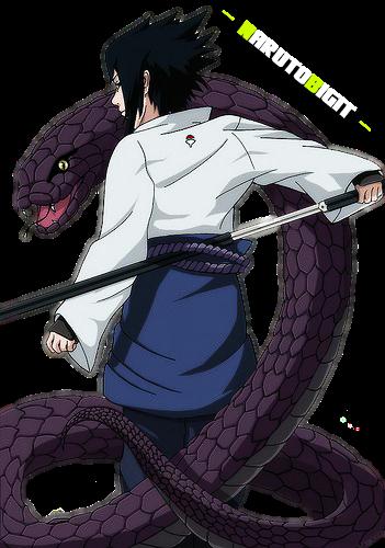 New aNimAtiOn wOrlD Sasuke Uchihas PersoNality