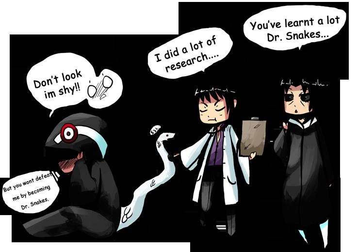 Wonder how powerful Sasuke wouldve been