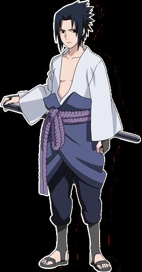 Vital Crituqe Why Sasuke Uchiha is a bad character