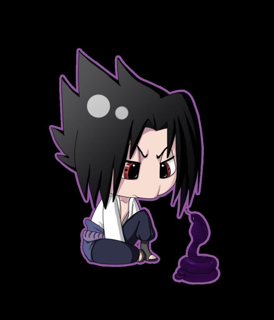 Chibi Sasuke by DaisyAnimeLuvr on DeviantArt