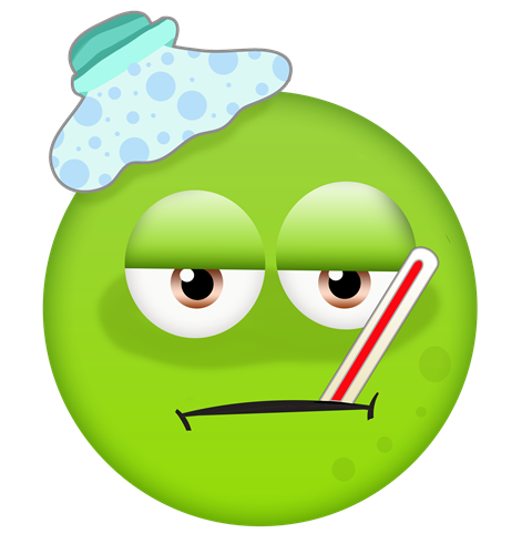 Free Sick Face Download Free Clip Art Free Clip Art on