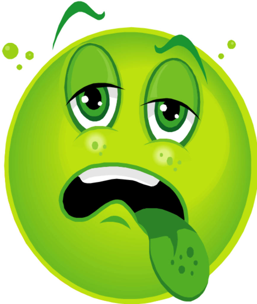 Download High Quality sick clipart smiley Transparent PNG