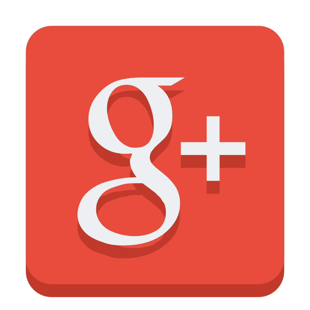 Social google plus Icon  Small  Flat Iconset  paomedia