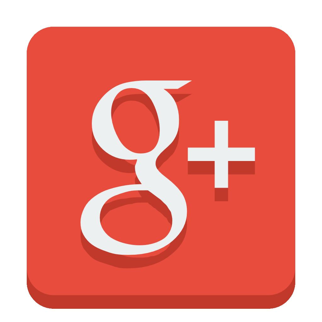 Social google plus Icon | Small & Flat Iconset | paomedia - Small Google Logo