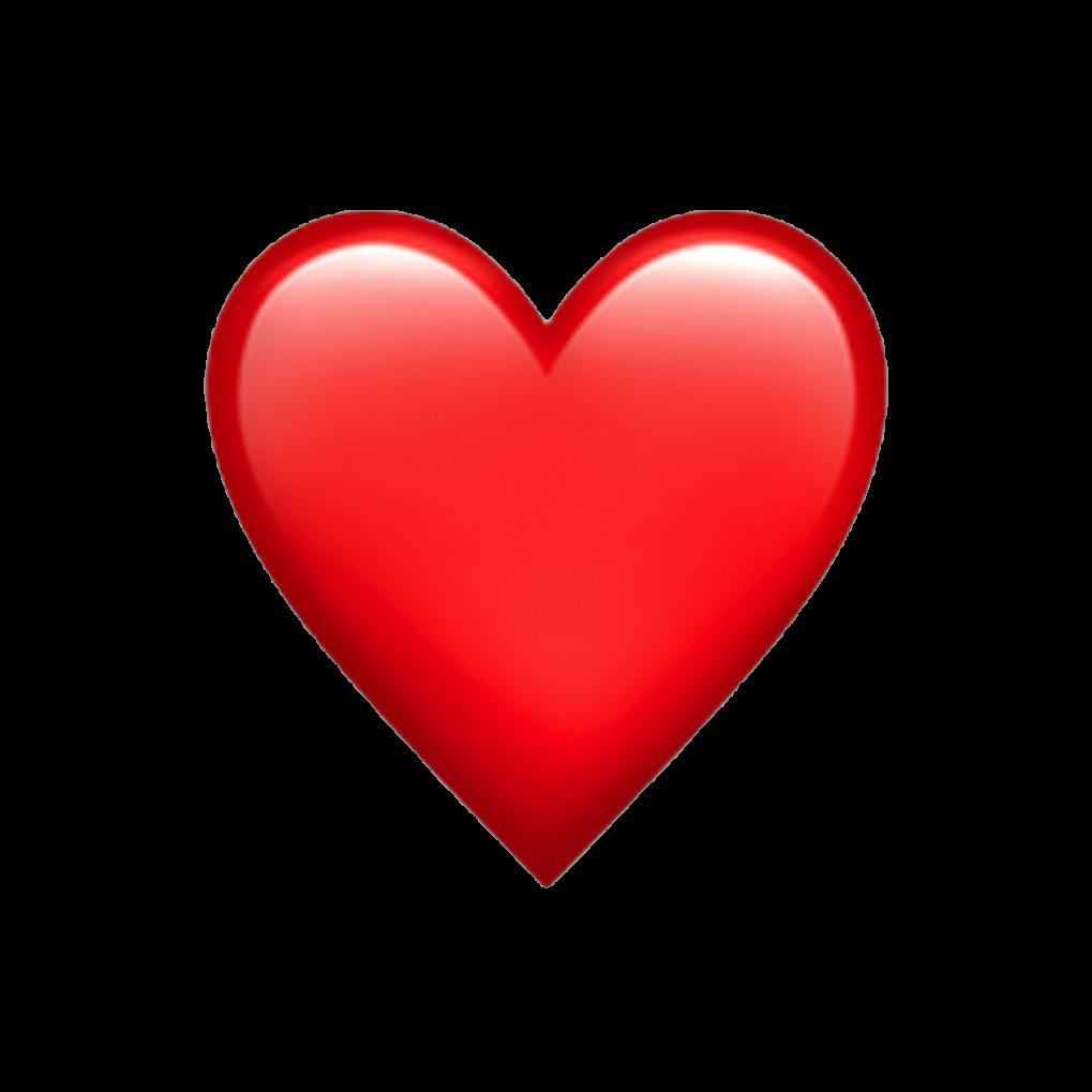 IOS emoji emoji iphone ios heart hearts spin edit stic