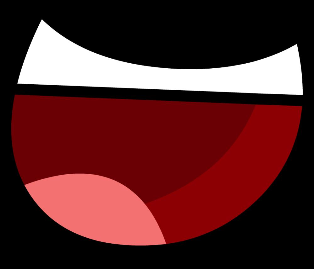 Smile Mouth Clip art - mouth png download - 999*858 - Free ... - Smile Clip Art Transparent