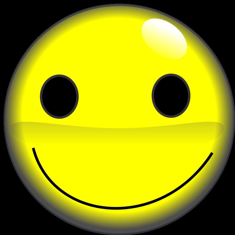 Clipart smile circle Clipart smile circle Transparent