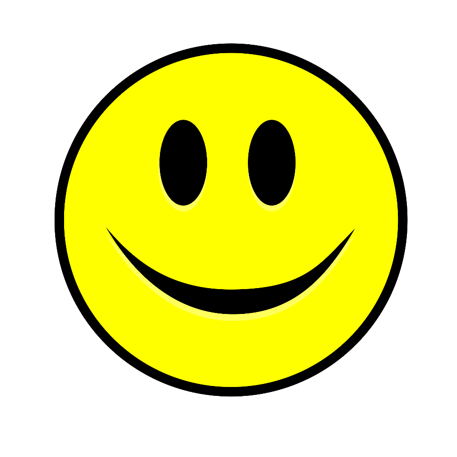 Download High Quality smile clipart simple Transparent PNG