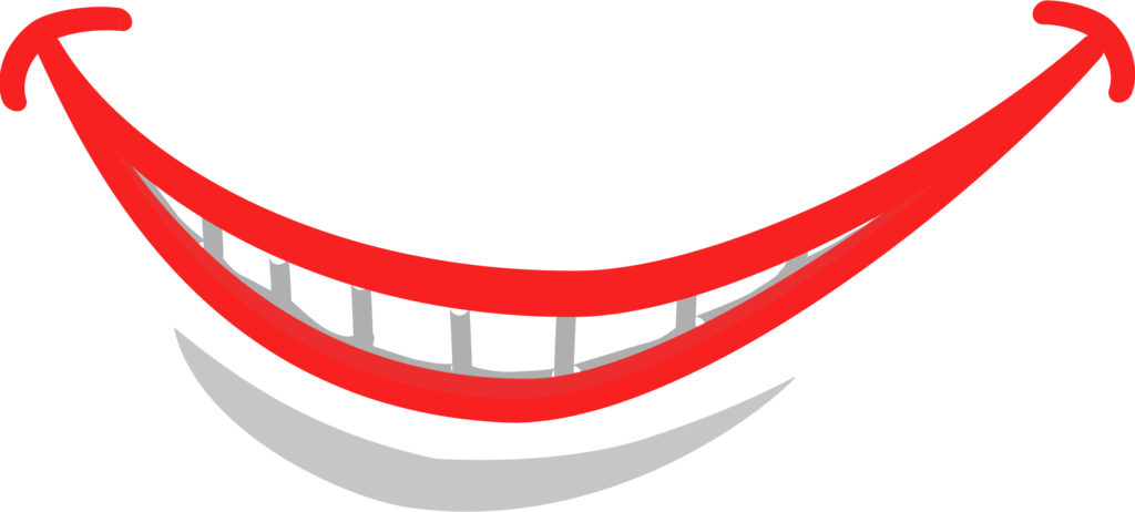 Cartoon Mouth Smile  ClipArt Best