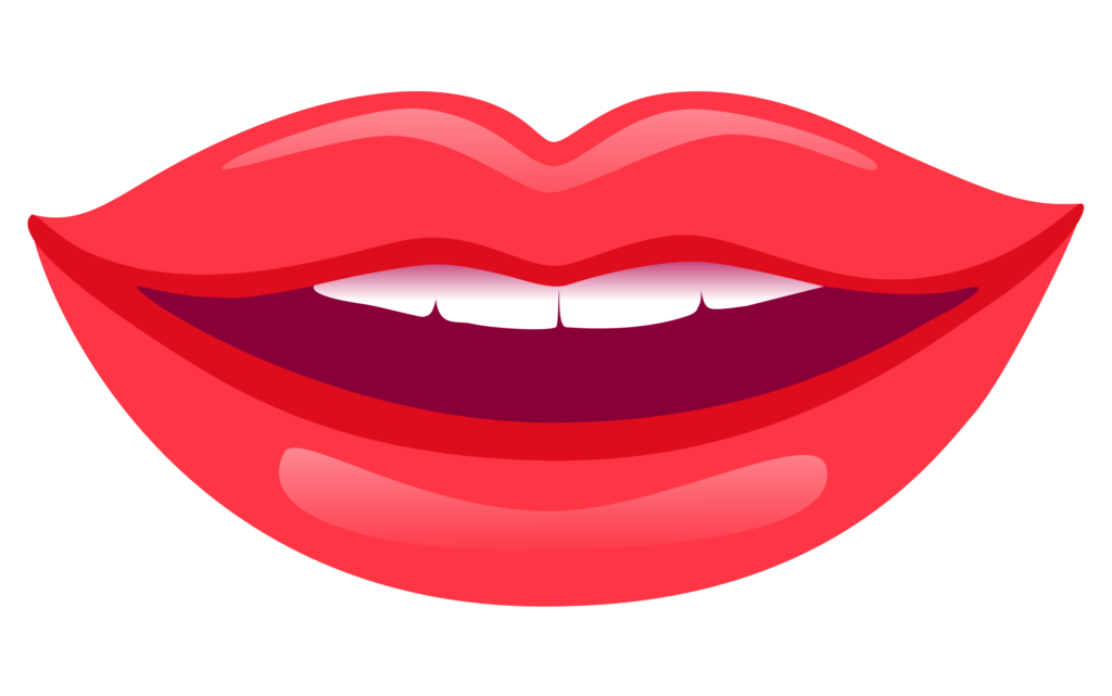 Smiling Lips PNG HD Transparent Smiling Lips HDPNG Images