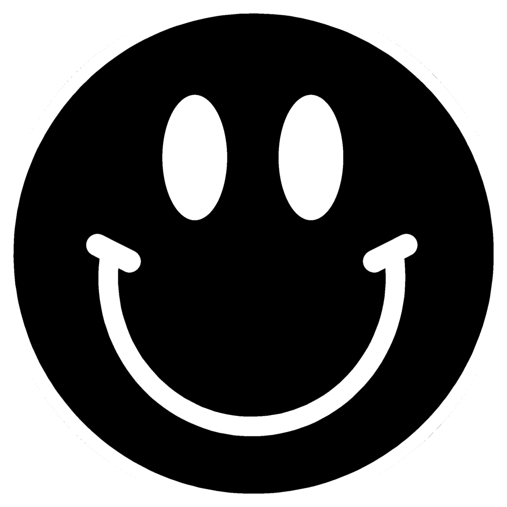 Smiley Face Transparent Background  ClipArt Best