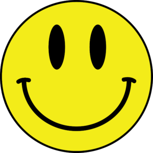 Pin by A on Hat in 2020 (With images) | Smiley face tattoo ... - Smile Clip Art Transparent
