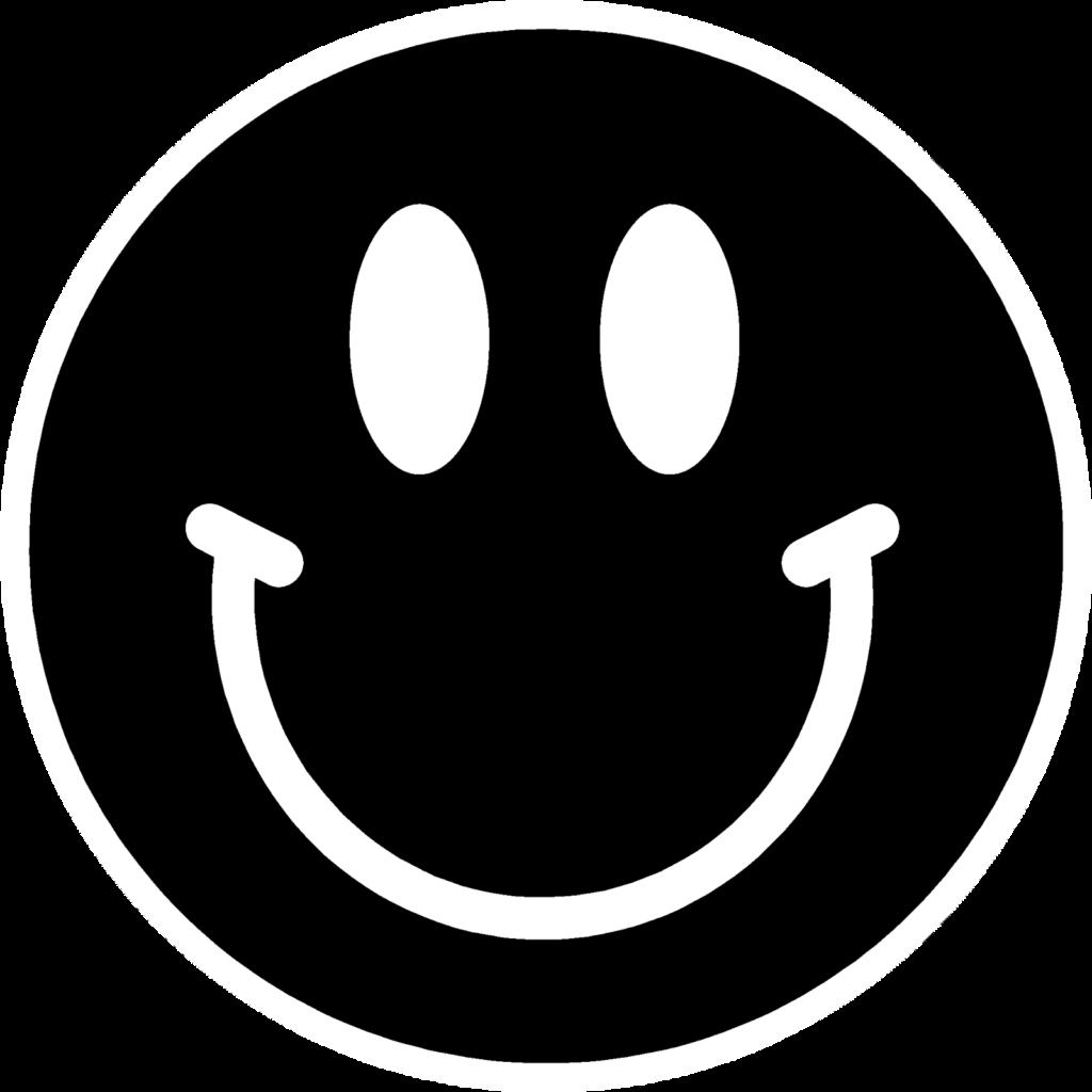8 Most Stunningly Beautiful Black Smileys  Smiley Symbol