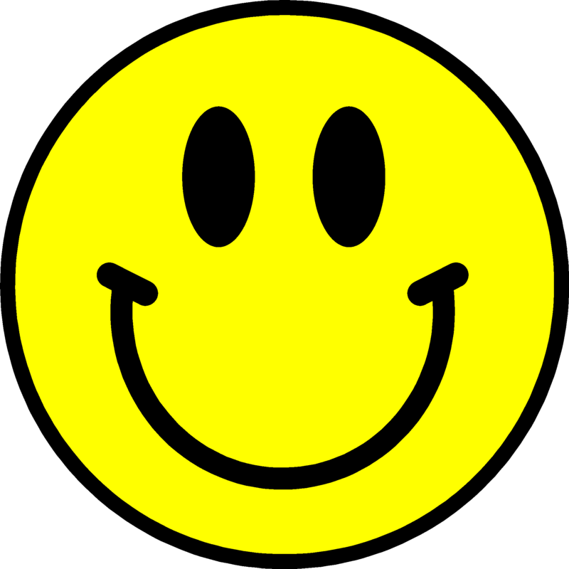 Download Smiley Png - Transparent Background Happy Emoji ... - Smiley-Face Clear Background