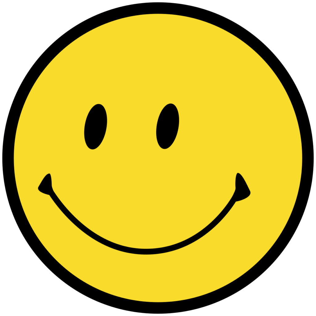 Transparent Smiley Face  Free download on ClipArtMag