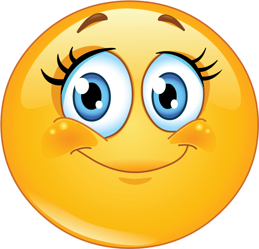 Smiling Face Png Transparent Image Png Arts  Happy Smiley