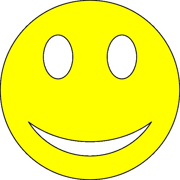Smiling Smiley clip art 103453 Free SVG Download  4 Vector