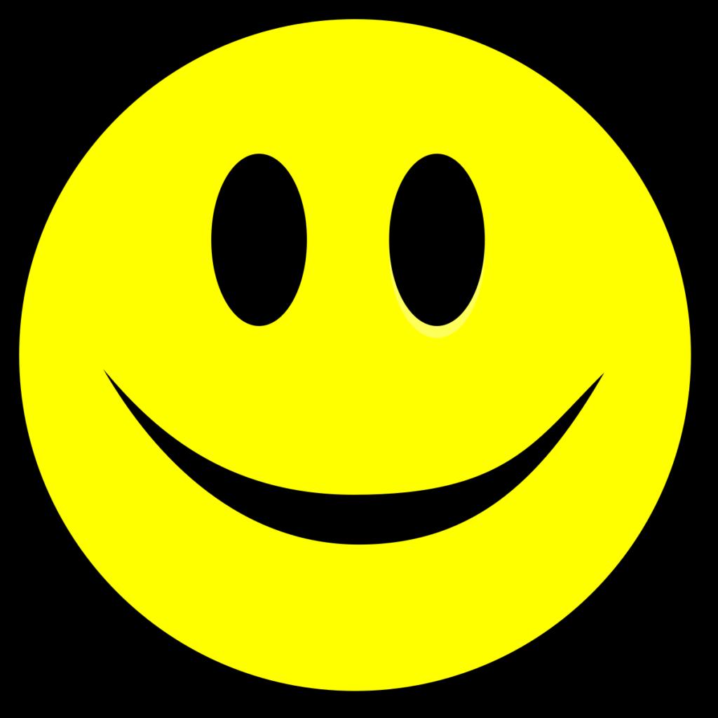 FichierSmiling smiley yellow simplesvg  Wikiversité