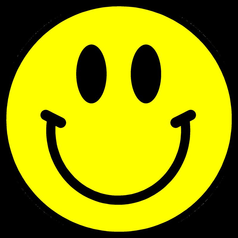 Download Smiley Png  Transparent Background Happy Emoji