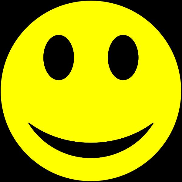Smiley Emoticon Clip art  Smiley Face Emoji With No