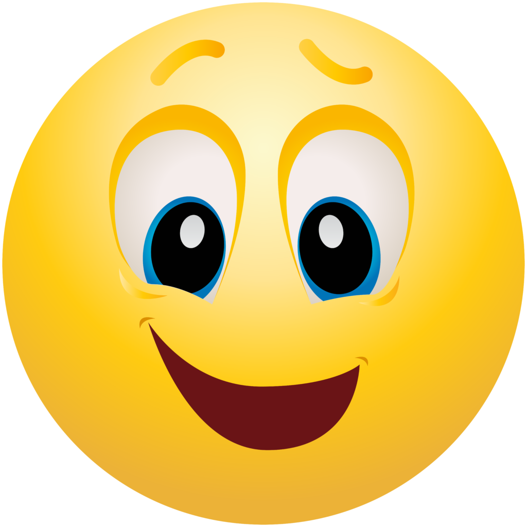 Library of happy emoji banner download png files Clipart