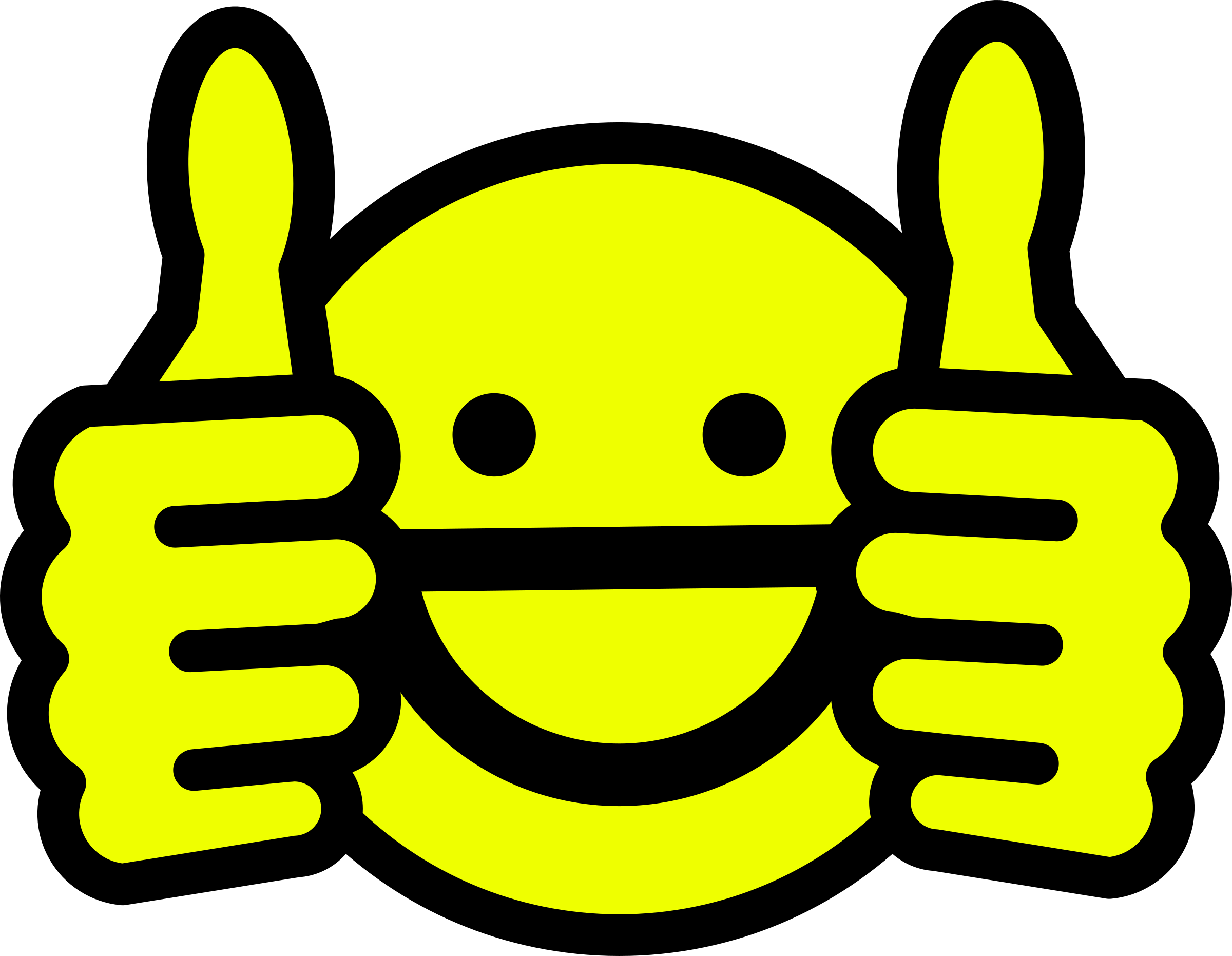 Smiley Face Transparent Background  Free download on