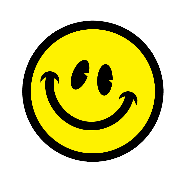 Smiley Looking Happy PNG Image for Free Download