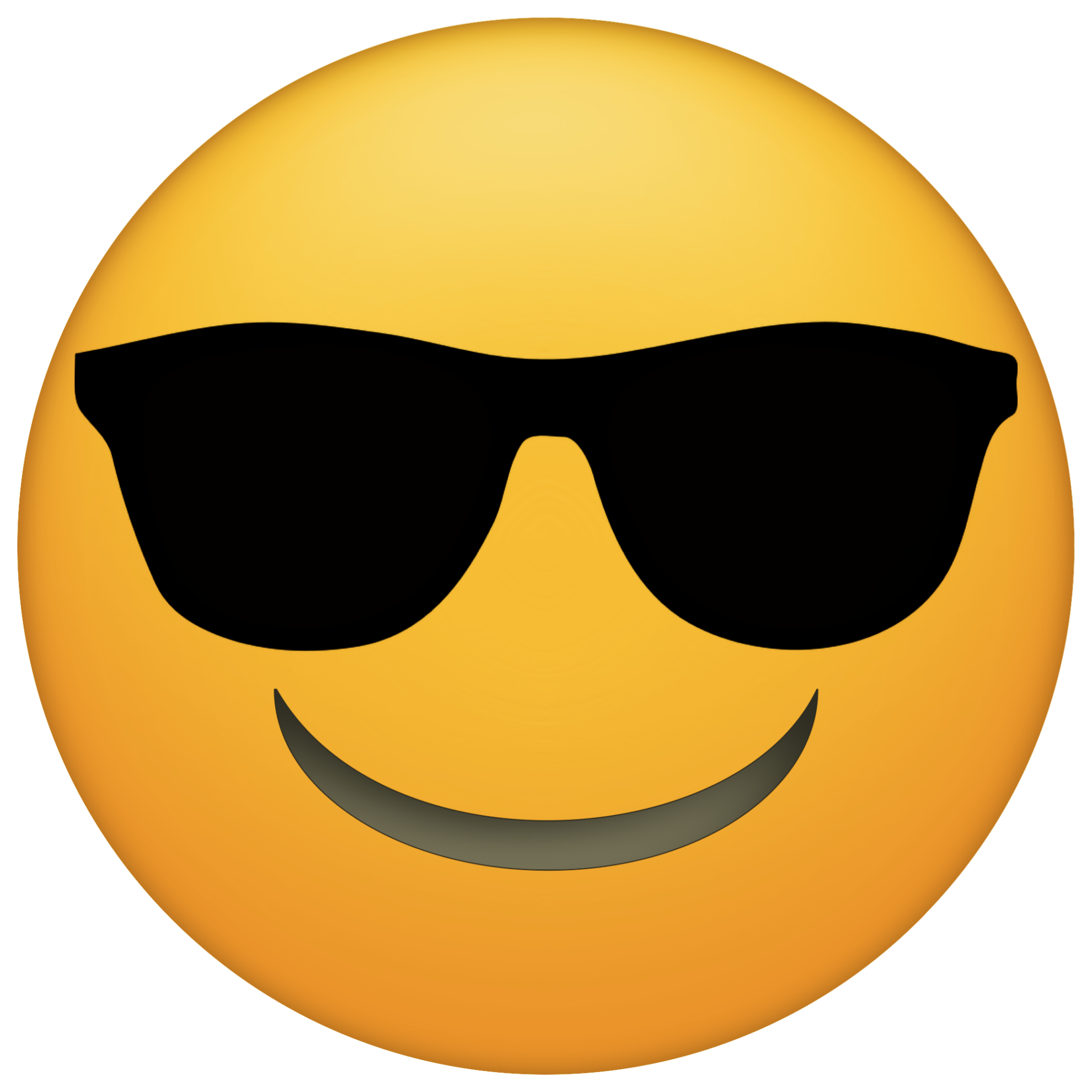 www.papertraildesign.com wp-content uploads 2017 06 emoji ... - Smiley Face with Shades