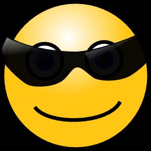 Facebook Smiley Faces codes Top 5 most popular smiley
