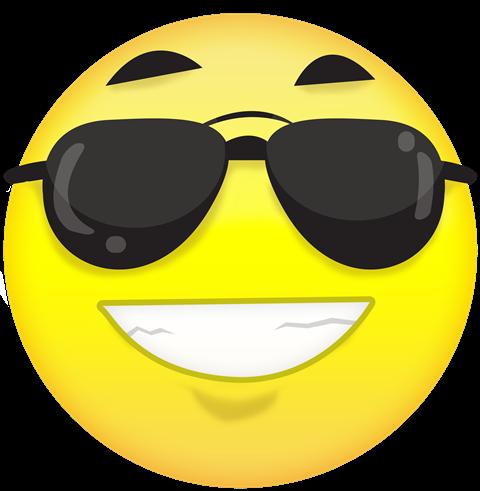 Cool Emoji Backgrounds  Emoji backgrounds Emoji faces