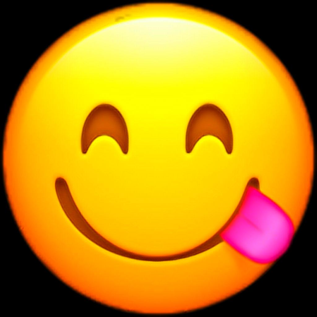 Emojipedia iPhone Smiley  smile emoji png download  1024