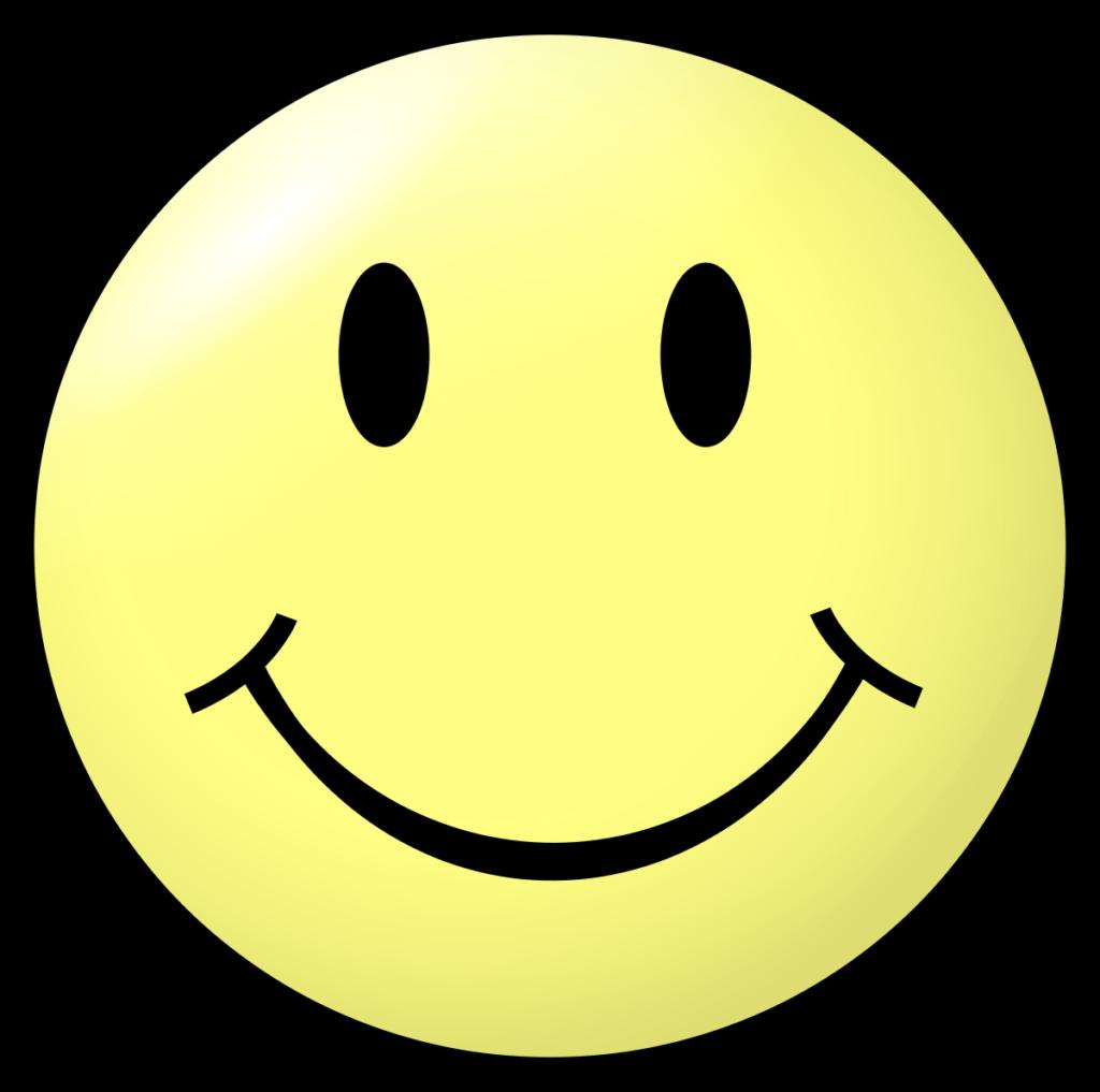 FileSmiley head happysvg  Wikimedia Commons