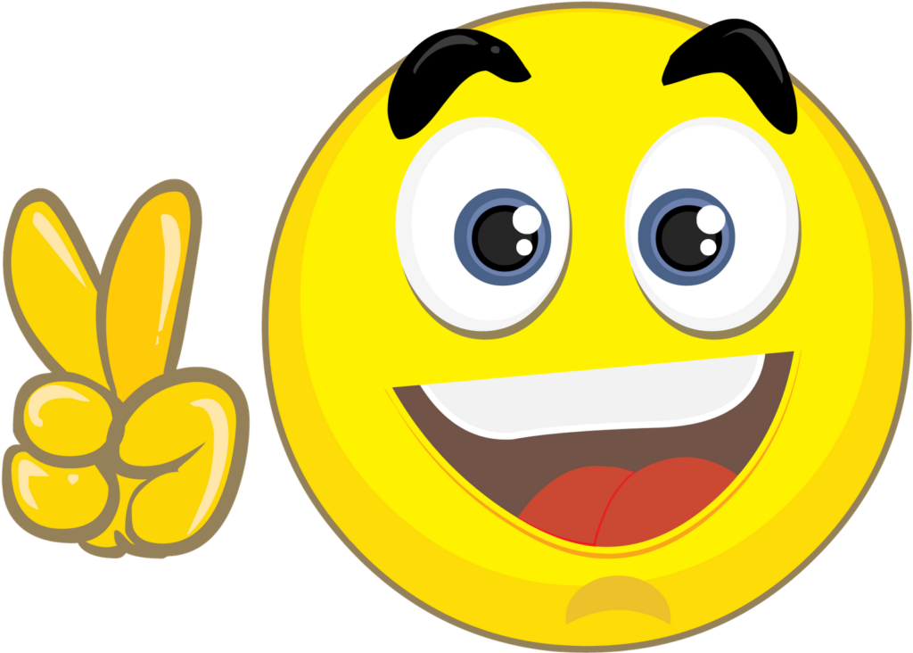 30 Wonderful Collection of Cute Smileys  FunPulp