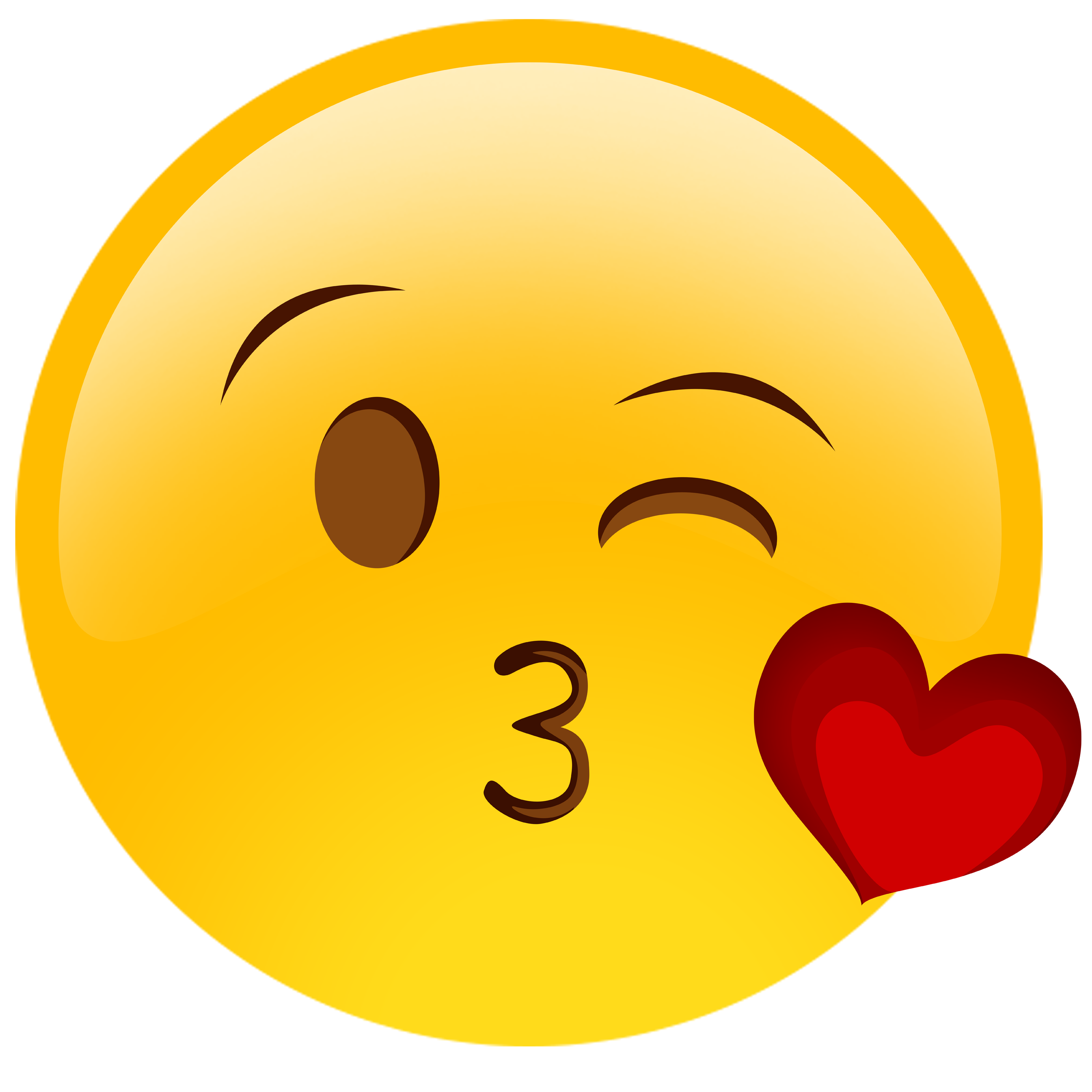 Smiling Emoji Png ,HD PNG . (+) Pictures - vhv.rs - Smiling Smiley-Face