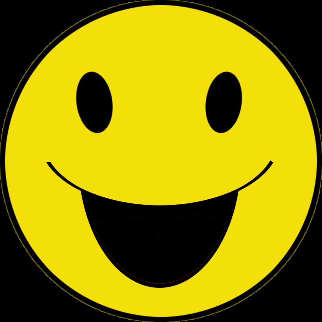 Free photo Smiley  Cartoon Clipart Cloud  Free Download  Jooinn