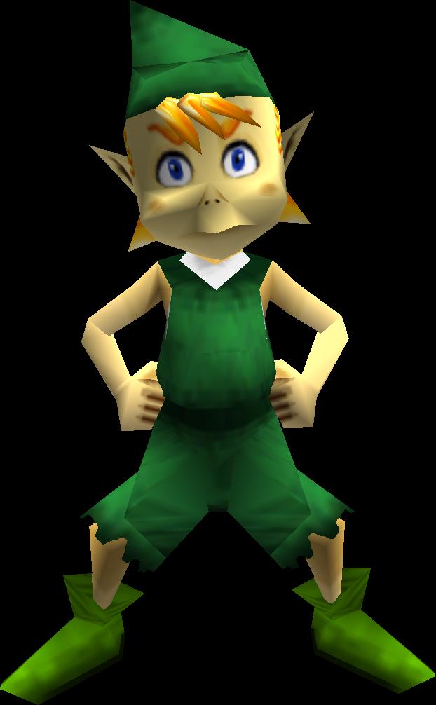 CosmoWright breaks Legend of Zelda Ocarina of Time Any