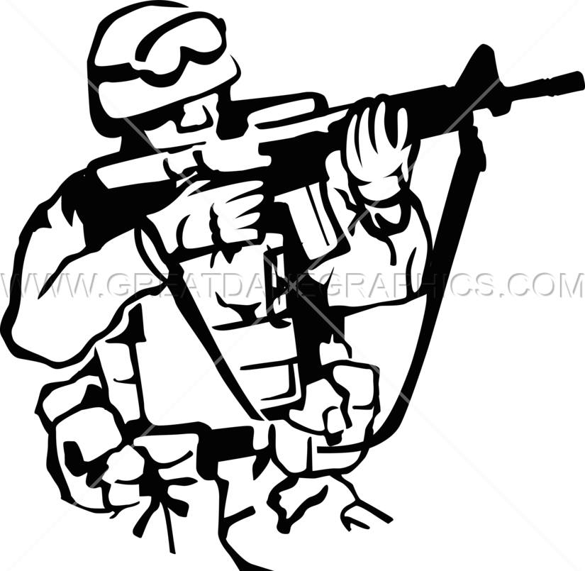 Soldiers Cross Drawing  Free download on ClipArtMag