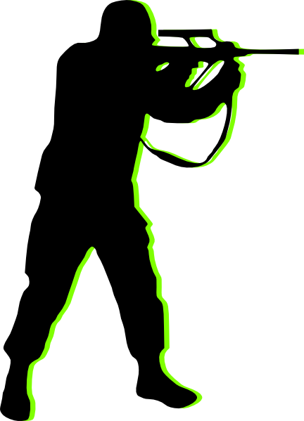 Soldier Clip art Battlefield Cross Military SWAT  six