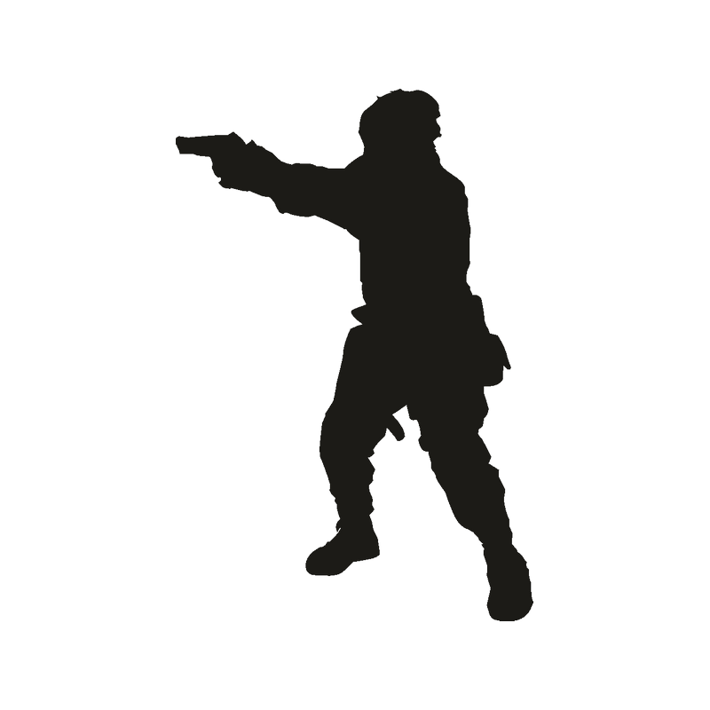 Vector graphics Soldier Military Silhouette  Soldier png