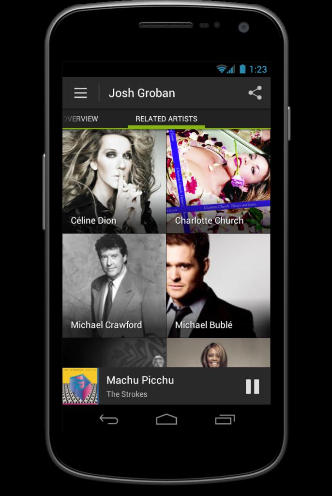 Verlosung Spotify Premium  43 KW  Mobilegeeksde